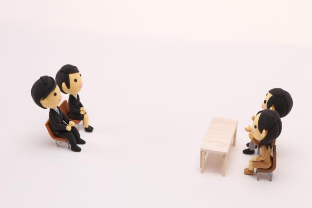 精神障害者雇用の3つのポイント~通常の採用準備・面接・定着支援と比較して